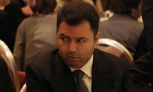 Σκάνδαλο ELFE - ΔΕΠΑ: Ο Λαυρεντιάδης υπερασπίζεται τον Κιτσάκο