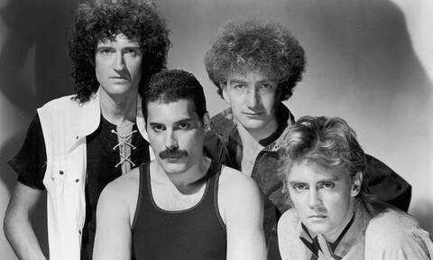 Queen: Αυτά είναι τα Top 10 τραγούδια τους