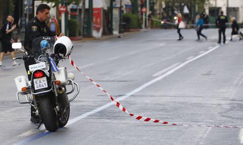 Κλειστοί δρόμοι στο κέντρο της Αθήνας: Παράλληλες συγκεντρώσεις και φόβοι για επεισόδια