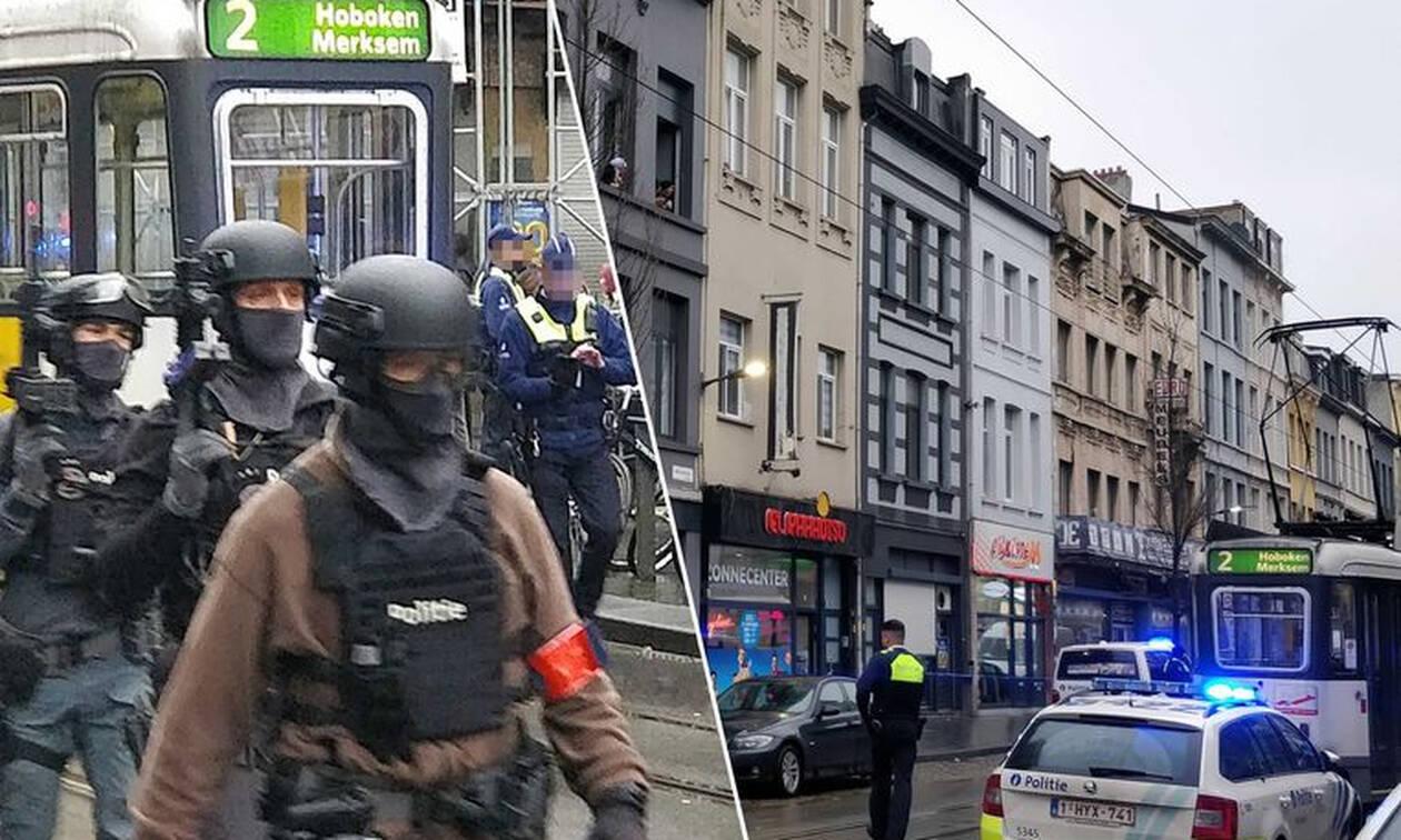 Συναγερμός στο Βέλγιο: Ένοπλη επίθεση σε τουρκικό καφέ στην Αμβέρσα – Ένας νεκρός και δύο τραυματίες