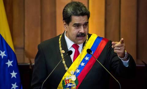 Δραματικές εξελίξεις: Ο Μαδούρο ζητά πρόωρες εκλογές στη Βενεζουέλα