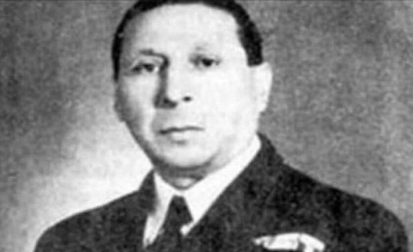 Γεώργιος Καλαφάτης