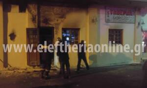 Καλαμάτα - Αρχιπυροσβέστης στο Newsbomb.gr: Σείστηκε όλη η παραλία της πόλης από τη φονική έκρηξη