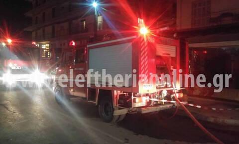 Τραγωδία Καλαμάτα – Κάτοικος στο Newsbomb.gr: Είδα γυναίκα με καμένα χέρια – Θρηνούμε!