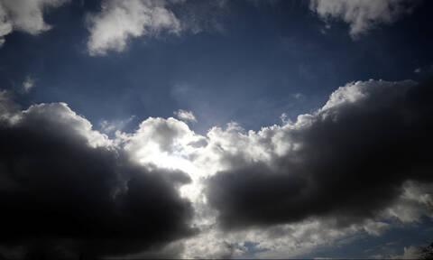 Ο καιρός σήμερα, Κυριακή 3 Φεβρουαρίου