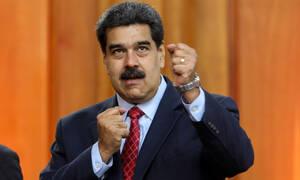 Βενεζουέλα: Ο Μαδούρο αψηφά τη Δύση – Εκπνέει το τελεσίγραφο της Ευρώπης (pics+vids)