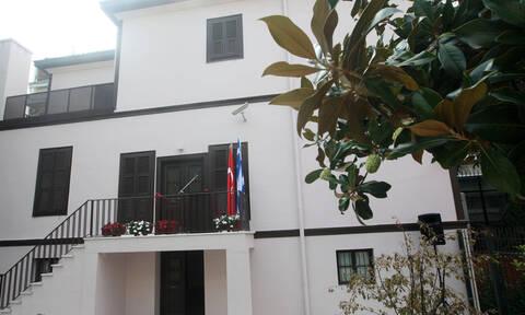 Θεσσαλονίκη: Επίθεση με μολότοφ τα ξημερώματα κοντά στο τουρκικό προξενείο