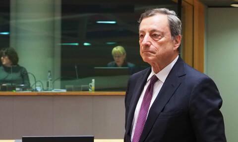 Αυτοί είναι οι έξι υποψήφιοι διάδοχοι του Μάριο Ντράγκι στην ηγεσία της ΕΚΤ