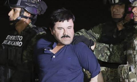 Μαρτυρία «φωτιά» για τον Ελ Τσάπο: «Νάρκωνε και βίαζε φοιτήτριες»