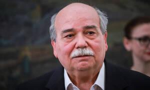 Βούτσης: Γιατί ζήτησα από τον Παπαχριστόπουλο να μην παραιτηθεί