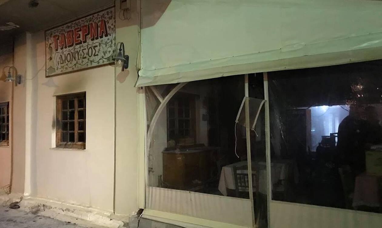 Έκρηξη Καλαμάτα: Δείτε τη συγκινητική φωτογραφία που ανέβασε η κόρη της ιδιοκτήτριας (pics)