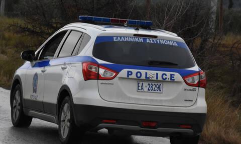 Ληστεία σε βενζινάδικο στην Αμαλιάδα: Του έσκισαν ακόμη και… το παντελόνι για τις εισπράξεις