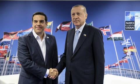 Φίλης στο Newsbomb.gr: Μεγάλο «αγκάθι» στη συνάντηση Τσίπρα - Ερντογάν το ζήτημα της Θράκης