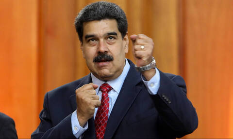 Ραγδαίες εξελίξεις στη Βενεζουέλα: «Αν θέλετε εμφύλιο πόλεμο θα τον έχετε» δηλώνει ο Μαδούρο