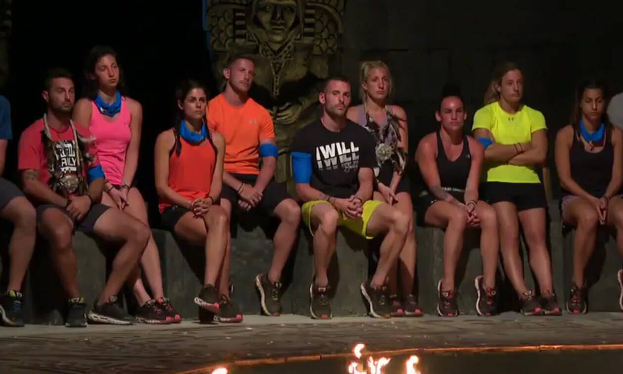 Survivor 2019: Η ανακοίνωση του Τανιμανίδη που «πάγωσε» τους Έλληνες παίκτες