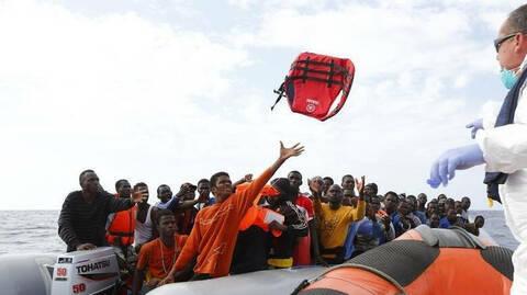 Μπαχάμες: 28 μετανάστες νεκροί σε ναυάγιο πλεούμενου
