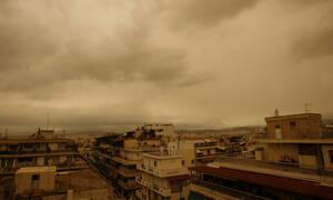Καιρός: Θα μας «πνίξει» η σκόνη από την Αφρίκη - Από Τρίτη… ισχυρή κακοκαιρία