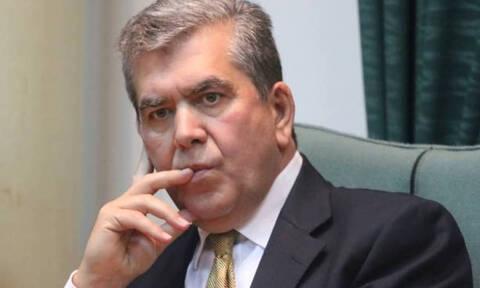 Αλέξης Μητρόπουλος για αναδρομικά: Η κυβέρνηση παρεμβαίνει στη Δικαιοσύνη