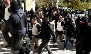 Ξεκινά η δίκη των εννέα Τούρκων «αγωνιστών» - Φουντώνουν τα σενάρια συνομωσίας