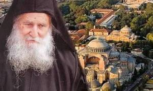 Προφητεία του Γέροντα Ιωσήφ του Βατοπεδινού: H Τουρκία θα επιτεθεί στην Ελλάδα
