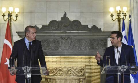 «Bόμβα» από την Hurriyet: «Ο Τσίπρας ήθελε να εκδώσει τους «8» στην Τουρκία»