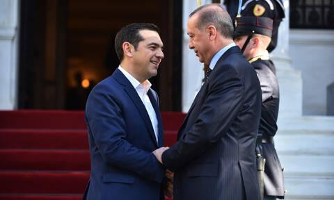 Επίσκεψη Τσίπρα στην Τουρκία: «Χουνέρι» ετοιμάζει ο «σουλτάνος» – Τι θα κάνει ο πρωθυπουργός