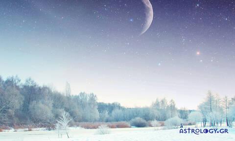 Με τη Νέα Σελήνη στον Υδροχόο θα ξεχωρίσουμε και θα ακολουθήσουμε μια άλλη πορεία στη ζωή μας