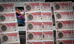 To Λαϊκό Λαχείο μοίρασε περισσότερα από 6.500.000 ευρώ τον Ιανουάριο