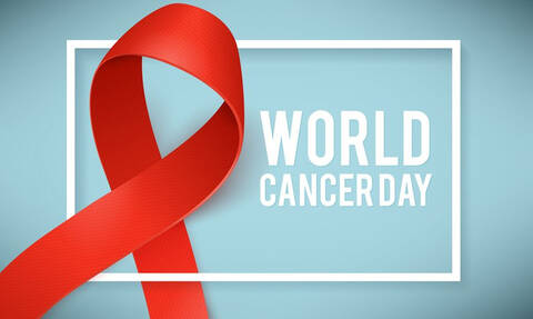 Εκεί που πολεμάνε με τον καρκίνο, είναι όλη η δύναμη της πλάσης μαζεμένη!
