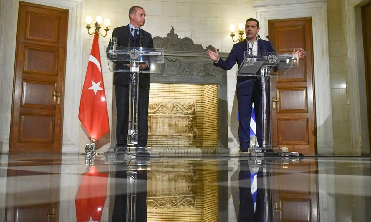 Ζήτημα Θράκης θέτουν οι Τούρκοι: Δεν είναι διμερές θέμα απαντά ο Τσίπρας
