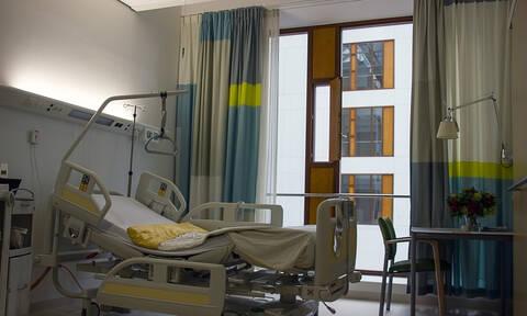 Λάρισα: Σε κρίσιμη κατάσταση ο κρατούμενος που αυτοπυρπολήθηκε