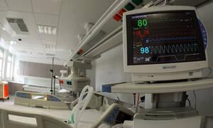 Γρίπη: 8 στους 10 ασθενείς που νοσηλεύθηκαν σε ΜΕΘ δεν είχαν εμβολιαστεί