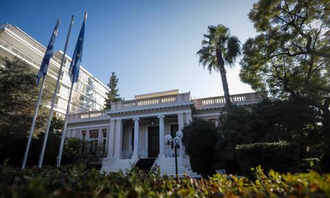 Κινήσεις φτηνού εντυπωσιασμού από το Μαξίμου: «Κατέρρευσε το αφήγημα περί κυβέρνησης - κουρελού»