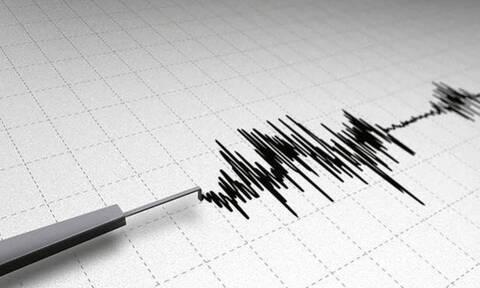 Ισχυρός σεισμός στην Ηλεία - Αισθητός σε ολόκληρη την Πελοπόννησο