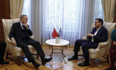 «Κόλαση» περιμένει τον Τσίπρα στην Τουρκία: Δείτε τι ανακοίνωσαν οι Τούρκοι λίγο πριν την άφιξη του