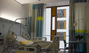 Ηράκλειο: Θύμα της γρίπης Η1Ν1 η 5χρονη που έσβησε μέσα σε λίγες ώρες