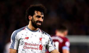 Premier League: Η Λίβερπουλ χάνει έδαφος στη μάχη του τίτλου!