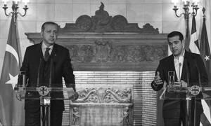 Διήμερο - «φωτιά»: Αναμέτρηση Τσίπρα - Ερντογάν στην Τουρκία - Η Θράκη και η τύχη των «8»