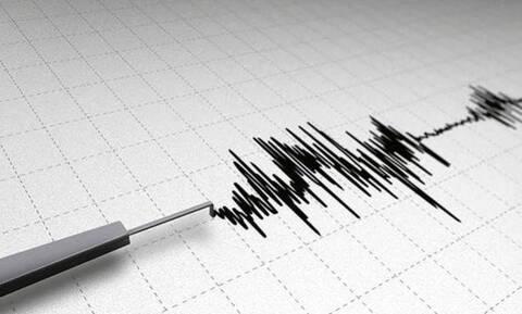 Light quake shakes Zakynthos