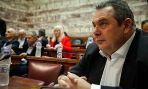 Στην Επιτροπή Κανονισμού της Βουλής οι ελπίδες Καμμένου για επιβίωση των ΑΝΕΛ