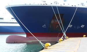 Κακοκαιρία: Δεμένα τα πλοία στα λιμάνια - Πού ισχύει απαγορευτικό απόπλου