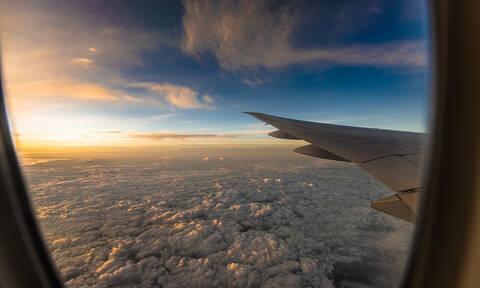 Ξαφνικό «κανόνι»: Πτώχευση για γνωστή αεροπορική εταιρεία