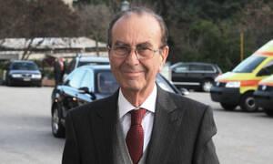 Περικλής Παναγόπουλος: Ποιος ήταν ο εφοπλιστής