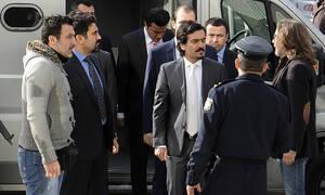 Η Άγκυρα επικήρυξε τους οκτώ Τούρκους στρατιωτικούς
