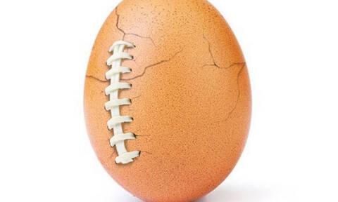 Απίστευτο! Aποκαλύφθηκε ο άνθρωπος που εμπνεύστηκε το αυγό που έσπασε το ρεκόρ της Kylie Jenner