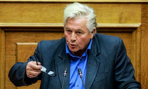 Παπαχριστόπουλος στο Newsbomb.gr: Παραιτούμαι! Είναι σκουπιδαριό και ανθρωπάκια (aud)