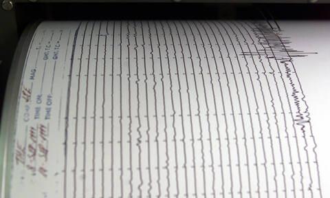Moderate quake jolts Preveza