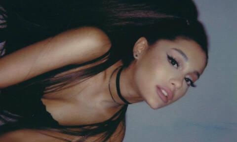 Η Ariana Grande πήγε σε escape room τρόμου και δεν περίμενε αυτό που της συνέβη
