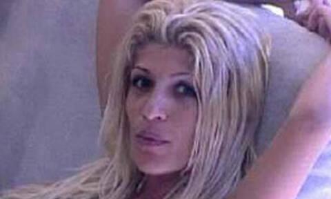 Θυμάστε τη sexy Μαίρη Σκόρδου από το «Big Brother»; Δείτε πώς είναι σήμερα! (pics)