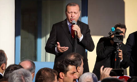Αυτοί είναι οι 8 Τούρκοι που ο Ερντογάν επικήρυξε με 700.000 ευρώ (pics)